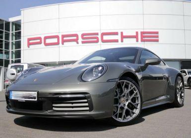 Porsche 992 Carrera 4 Occasion