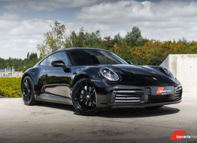 Vente Porsche 992 Carrera 4 3.0 Biturbo *BOSE* PANO Occasion