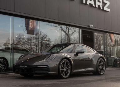 Vente Porsche 992 CARRERA 4 - ACC - PDLS - PANO - BOSE - CHRONO - SPORTUIT. - FULL Occasion