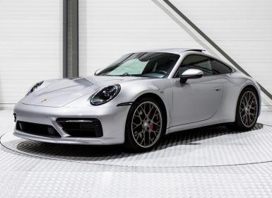Achat Porsche 992 Carrera 4S Coupe Occasion