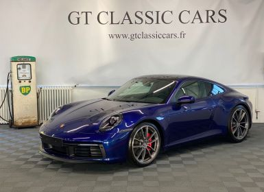 Vente Porsche 992 Carrera 4S - GTC158 Occasion