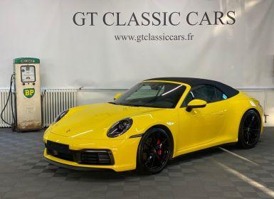 Vente Porsche 992 Carrera 4S - GTC159 Occasion
