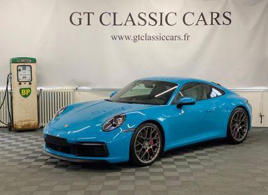 Vente Porsche 992 Carrera 4S - GTC164 Occasion