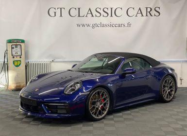 Vente Porsche 992 Carrera 4S - GTC176 Occasion