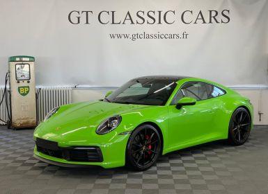 Vente Porsche 992 Carrera 4S - GTC177 Occasion
