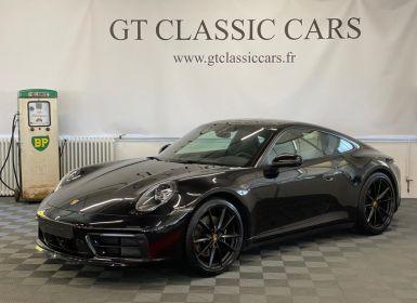 Vente Porsche 992 Carrera 4S - GTC182 Occasion