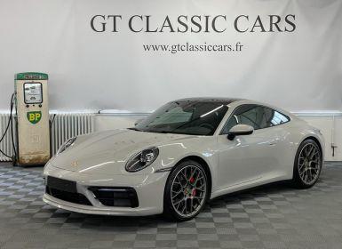 Porsche 992 Carrera 4S - GTC188 Occasion