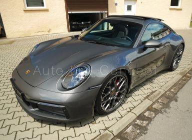Achat Porsche 992 Carrera 4S, Toit ouvrant, PDCC, Matrix LED, Caméra 360°, Régulateur adaptatif Occasion