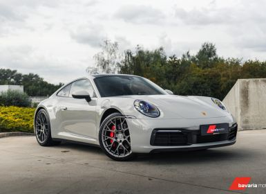 Porsche 992 Carrera 4S *Sport Chrono*Carbon Interior