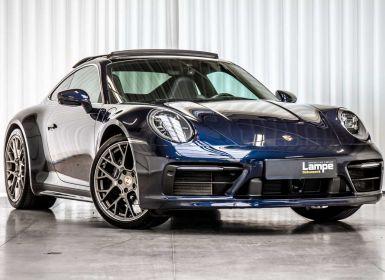 Vente Porsche 992 Carrera Coupé Burmester Pano Sport Design Occasion