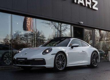 Vente Porsche 992 CARRERA PANO - SPORTUIT - PDLS+ - ACC - SPORTST(4WAY) - VOLL Occasion