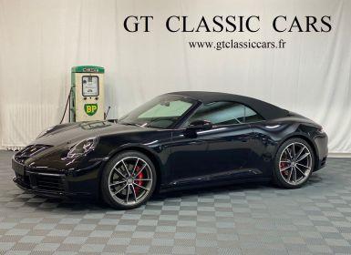 Vente Porsche 992 Carrera S -2 Occasion