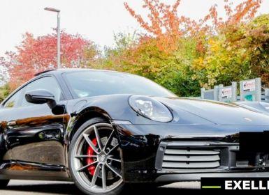 Vente Porsche 992 carrera s Occasion