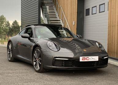 Achat Porsche 992 Carrera S Occasion