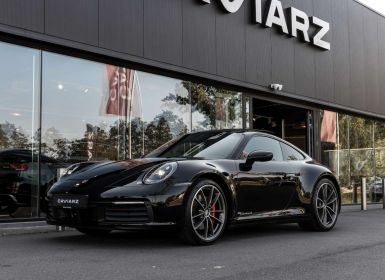 Achat Porsche 992 CARRERA S COUPE - SPORTUIT - CHRONO - PDLS - ACC - PANO - FULL Occasion