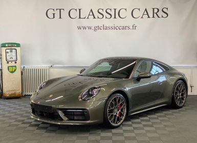 Vente Porsche 992 Carrera S - GTC157 Occasion