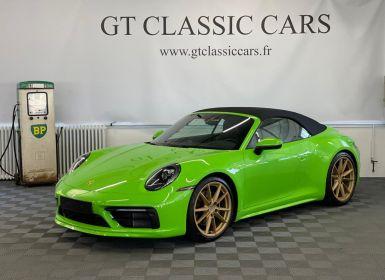 Vente Porsche 992 Carrera S - GTC171 Occasion