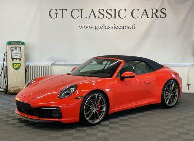 Vente Porsche 992 Carrera S - GTC178 Occasion