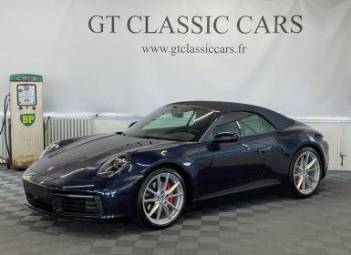 Vente Porsche 992 Carrera S - GTC185 Occasion