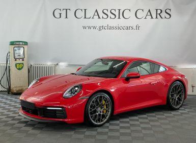 Vente Porsche 992 Carrera S - GTC186 Occasion