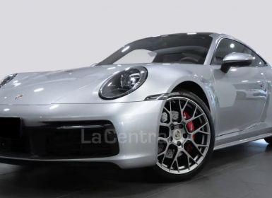 Vente Porsche 992 COUPE 3.0 450 CARRERA S PDK 8 Occasion