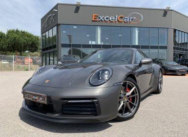 Vente Porsche 992 COUPE 3.0 L 450 CH CARRERA 4S PDK8 Occasion