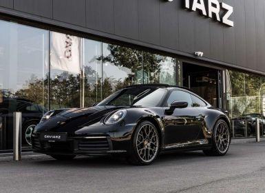 Vente Porsche 992 COUPE - CHRONO - PANO - BOSE - PDLS+ - 21RS - 14WEG - UITL - FULL Occasion