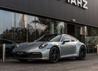 Vente Porsche 992 COUPE - CHRONO - SPORTUITL. - PANO - PDLS - EXCL.STROOK - FULL Occasion