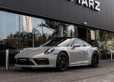 Vente Porsche 992 COUPE - SPORTDESIGN - BURMESTER - LIFT - PANO - CHORNO - FULL Occasion