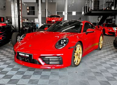 Vente Porsche 992 PORSCHE 911 (992) COUPE 3.0 450 CARRERA 4S PDK8 Occasion