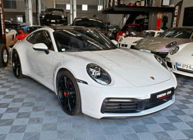Vente Porsche 992 PORSCHE 911 (992) COUPE 3.0l 450 CARRERA 4S PDK8 Occasion