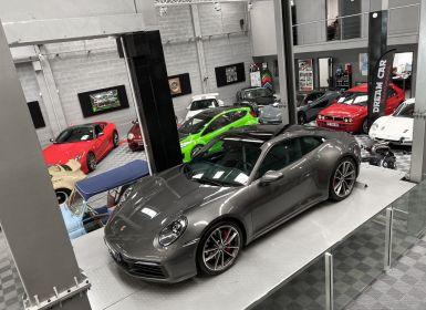 Achat Porsche 992 PORSCHE 992 CARRERA 4S - FRANCAISE - ECOTAXE PAYEE Occasion