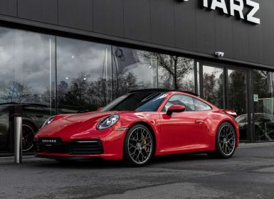 Vente Porsche 992 S COUPE - MATRIX - CERAMIC - PDCC - PANO - BOSE - PASM - 4WHEEL Occasion