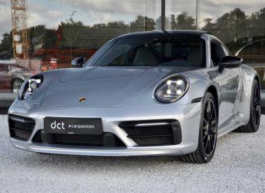 Porsche 992 S Sport Design Pack Pano Sportexhaust Chrono
