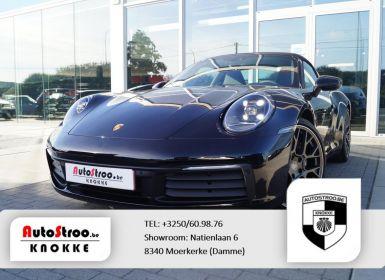Vente Porsche 992 TARGA 4 BOSE 14W GT CHRONO Direction