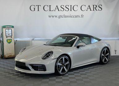 Porsche 992 Targa 4 - GTC227 Occasion
