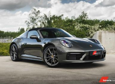 Porsche 992 Targa 4S * SPORTDESIGN * LIFT * BOSE * 360° Occasion