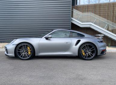 Porsche 992 TurboS
