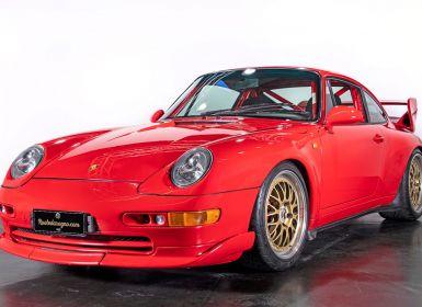 Porsche 993 1995 PORSCHE 993 CARRERA RS CLUBSPORT Occasion
