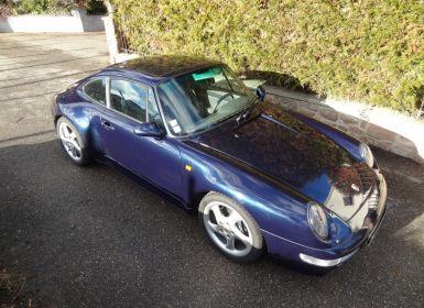 Acheter Porsche 993 2 S Occasion