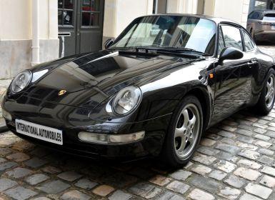 Vente Porsche 993 3.6 carrera Tiptronic Occasion