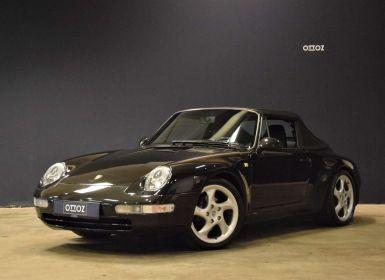 Vente Porsche 993 3.6i | Tiptronic | Carrera2 | Full history | Occasion