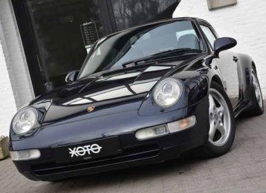 Vente Porsche 993 3.6I CARRERA COUPE Occasion