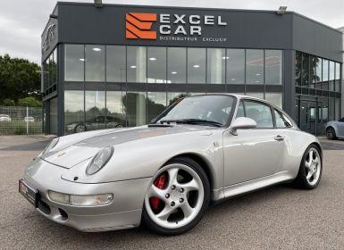 Vente Porsche 993 3.6L CARRERA 4S 285ch Occasion