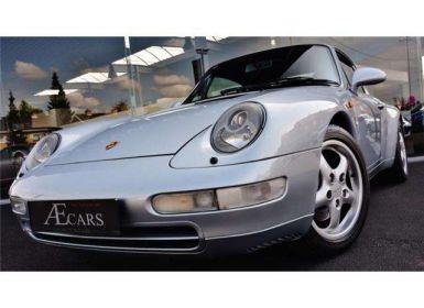 Vente Porsche 993 4 - MANUAL - FULL HISTORY - TOP CONDITION Occasion