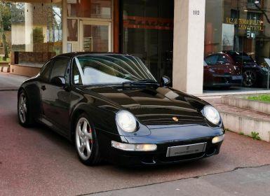 Vente Porsche 993 4S Occasion