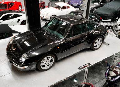 Vente Porsche 993 993 CARRERA 4 Occasion