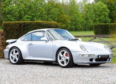Vente Porsche 993 993 TURBO Occasion