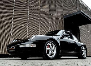 Vente Porsche 993 CARRERA Occasion