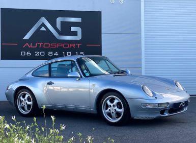 Porsche 993 Carrera 2 272cv